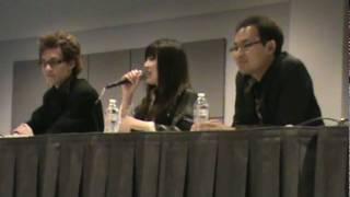 Anime Expo 2010 - Eri Kitamura Panel Part 4