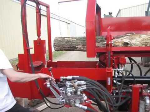 Firewood Processor-DIY