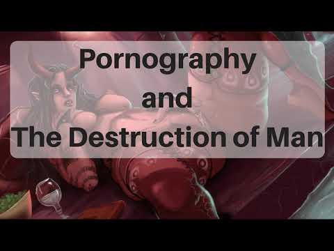 Pornography for men