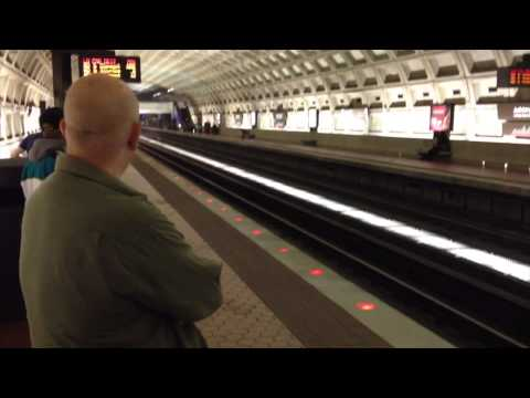 Jim in Washington DC - video by LaDawna Howard