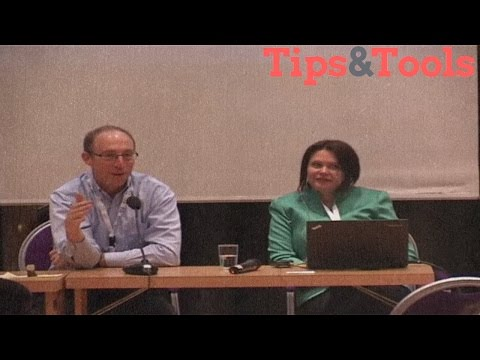 GIJC15: Best Practices for Using Data in News Stories