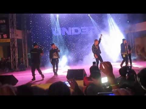 Bad boy - Em yêu ảo lòi (live)
