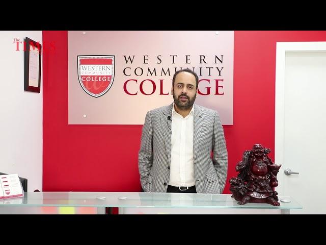 Western Community College - Sponsor Promo Diwali 2018