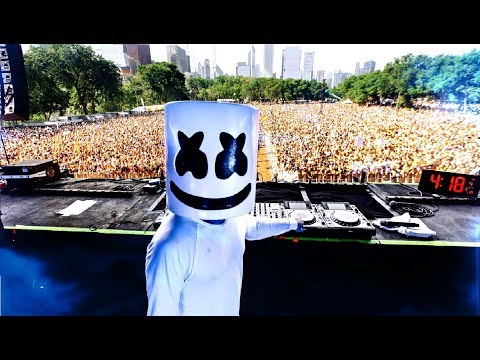 marshmelloBest of the Fortnite Celebrity Pro-Am Competition including Ninja, Marshmello and more | ESPN Marshmello - Alone [Bass Boosted] // Bass