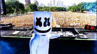 MARSHMELLO BEST MOMENTS IN LIVE Part 2