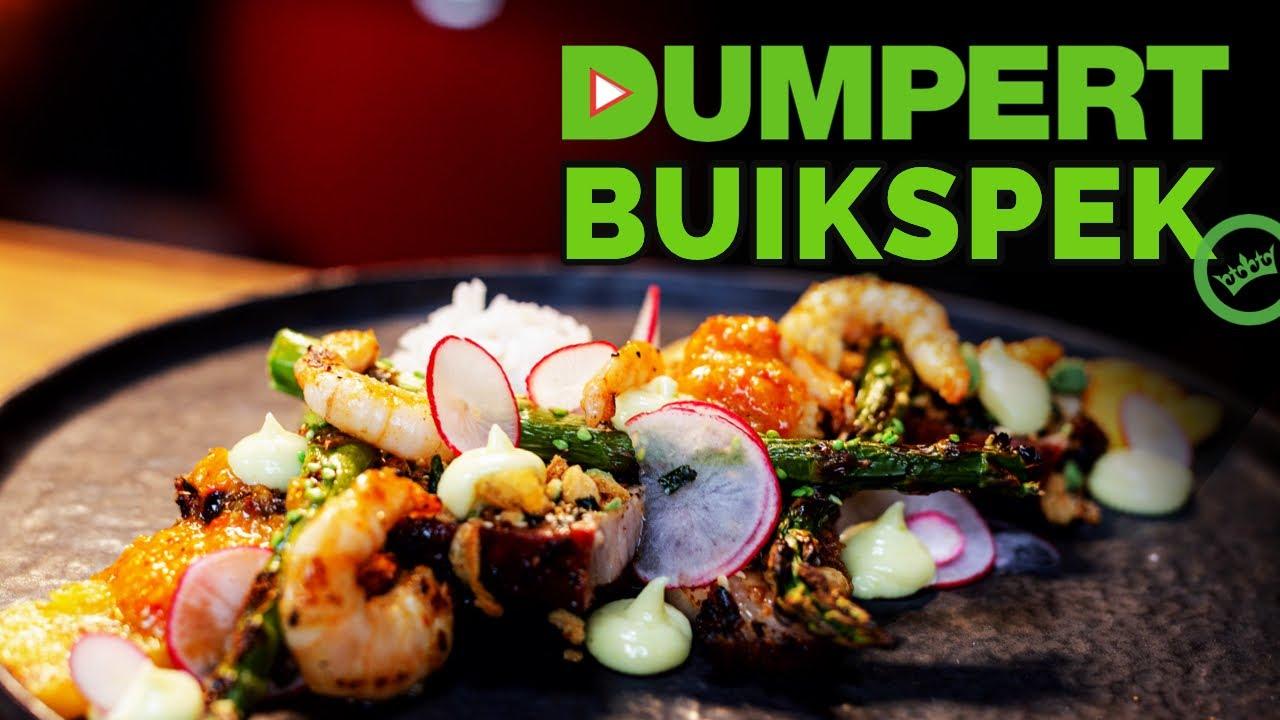Het BUIKSPEK recept op de BBQ van DumpertEten! Ralph's BBQ recepten
