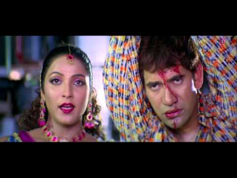CHOLI CHHOT HO RAHAL BA [ Bhojpuri Video Song ] RANGEELA BABU