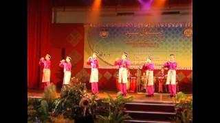 Festival Nasyid Kebangsaan 2009 - Perlis SR [1/2]