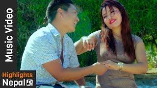Sun Daha Buki Talaima   New Nepali Lok Dohori Song 2017/2074   Kailash Pun Magar, Asha Pun Magar