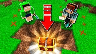 ACHEI O TESOURO SECRETO DO MINECRAFT !! - Aventuras Com Mods #81