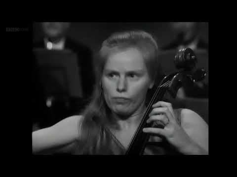 BBC Jacqueline du Pre A Gift Beyond Words 720p HDTV x264 AAC MVGroup org