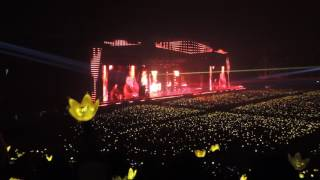 Video 170108 [Fancam] BigBang 0.to.10 Final Seoul ~ Bang Bang Bang download MP3, 3GP, MP4, WEBM, AVI, FLV Agustus 2018