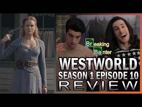 "Westworld: Season 1 Episode 10 ""The Bicamarel Mind"" Review"