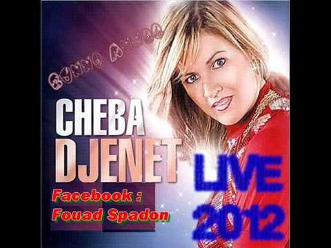 cheba djenet 2012