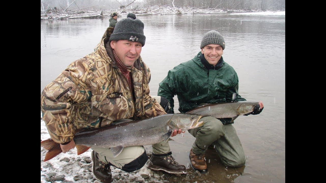 Рыбные места в Уссурийске