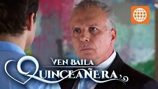 Ven baila quinceañera Lunes 01/02/2016 - 2/3 - Primera Temporada