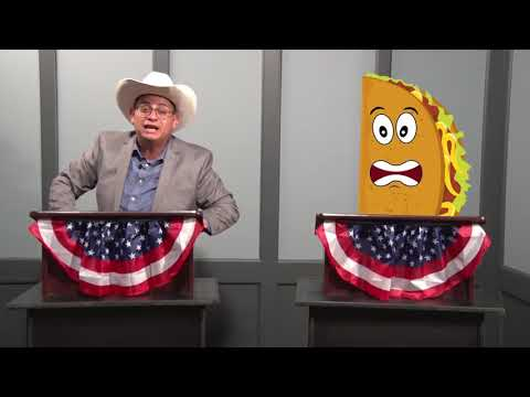 Cooking With JZapata- Election Promo