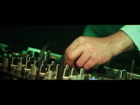 DJ Music Promo video 2013