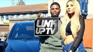 Bizzy Bakpak x MT - Regular [Music Video] | Link Up TV