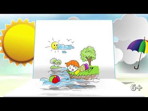 Видеоролик Профилактика детского травматизма