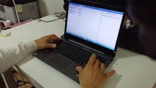 Issue : Samsung Notebook (NT54…