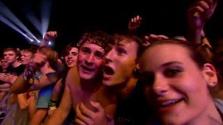 Green Day - Jesus Of Suburbia live [READING FESTIVAL 2013]