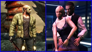 Hidden Video Game Details #19 (Grand Theft Auto 4, Mortal Kombat X, Crysis Remastered & More)