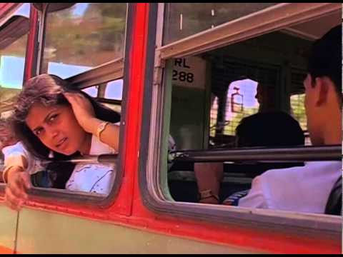 Keladi En Paavaiye - Karthik, Banupriya -  Gopuravasalile - Tamil Classic Song