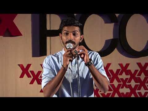 India's first multi-instrumental beatboxer | Ankush Jain | TEDxPCCOE