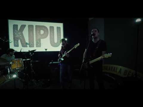 Kipu - Hibás (A teljes lemez élőben a próbateremből)