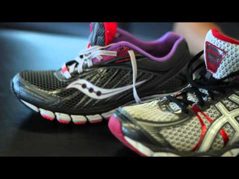 The Best Shoes For An Under Ator With Knee Troubles Physical Therapy Tips