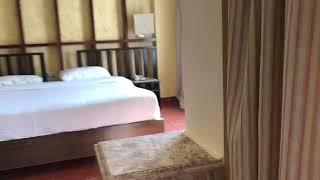 Обзор номера в Тамра Бич Отели Шарма 2021