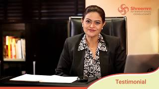 Shreem International Consultancy - Jobhunt Testimonial