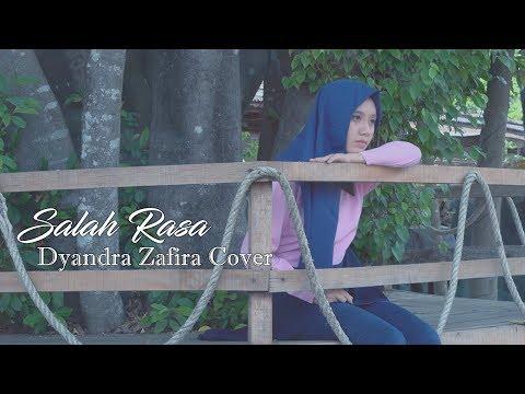 Ziy - Salah Rasa | Official Dyandra Zafira cover