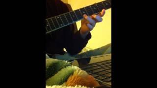 Linh hon va the xac-Bill guitar