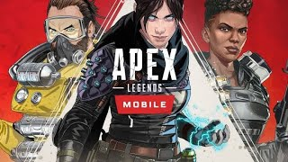 Apex Legends on Samsung galaxy A70 low graphics / Panda Arcoiris