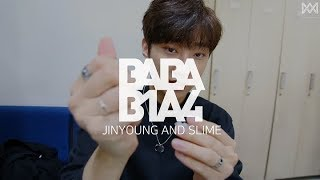 [BABA B1A4 3] EP.2 JINYOUNG AND SLIME