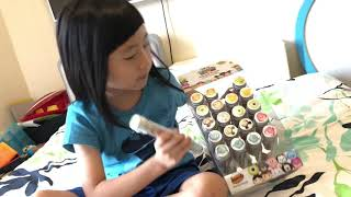 Publication Date: 2018-05-07 | Video Title: ChanCheCherry - Farewell gifts