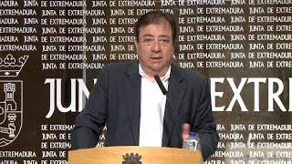 """Extremadura busca """"estimular"""" el turismo mediante bonos"""