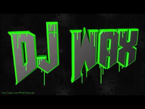 DJ Wax - I Crave  You