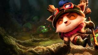 Repeat youtube video Captain Teemo Song