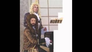 "Wigald Boning & Roberto Di Gioia (Hobby) ""Sonate F  Flöte Und Cembalo H Moll"""