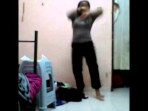 Boek Dancer Part 3