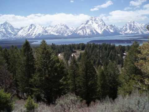 Tetons-Yellowstone Slideshow