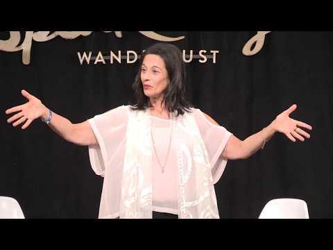Katherine Woodward Thomas: Conscious Uncoupling
