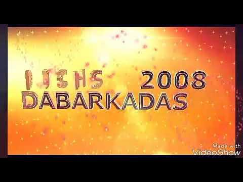DJCHS Dabarkada 4-C (2007-2008)