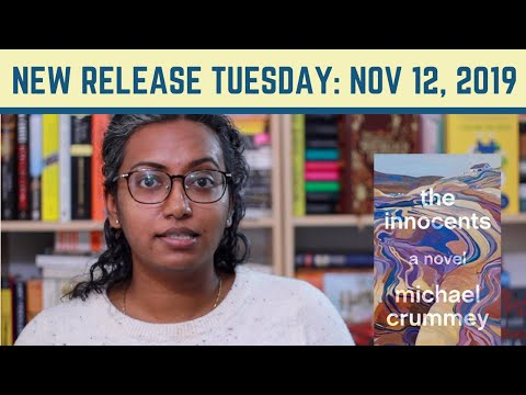 New Release Tuesday: November 12, 2019