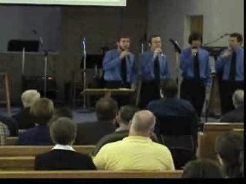 criminal-on-the-cross---shasta-quartet