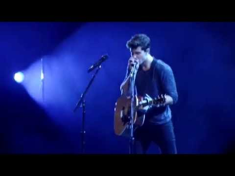 Shawn Mendes - Something Big (Live at Madison...