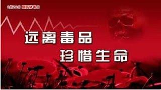 亮剑2016——国际禁毒日特别节目 1/2【热线12  20160626】